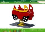 Kaiqi unterschiedliches Form und Merkmal PET Sprung-Mitfahrer für Kinder