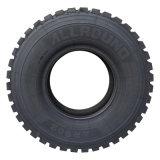 광업 쓰레기꾼 트럭을%s 7.50r16lt 10.00r20 11.00r20 Kunlun 상표 트럭 타이어