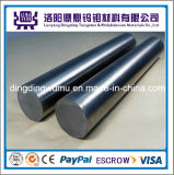 Lavorazione Promotional W 1 Pure Tungsten Bar/Rods o Molybdenum Bars/Rods per Sapphire Growth Furnace