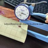 roulis de plancher d'éponge de PVC de 1.2mm