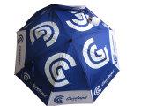 Высокое качество двойных слоев Big Golf Umbrella (GU016)