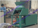 Таблетка из горючег брикета биомассы неныжный рециркулировать фермы Китая делая машину