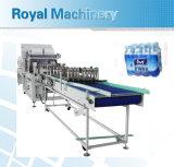 全体的な保証の高速自動収縮のストレッチ・フィルムのパッキング機械