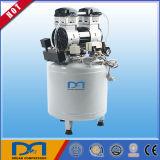 Compressor de ar industrial silencioso livre petróleo portátil quente do pistão da venda do mini feito em China