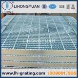 ISO9001 공장을%s 비비는 직류 전기를 통한 강철봉