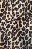 Животная ткань бархата печати картины для одежды способа (EDM5075)
