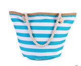 Multi-Color холстина сумки женщин способа и мешок PU (BDX-161060)