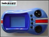 CNC de Plastic Snelle Fabrikanten van het Prototype voor Mobiele Telefoon