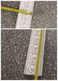 moldeado decorativo del techo de la espuma de la PU del poliuretano de la fábrica de los 8cm