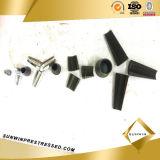 Legierung 20crmnti Presstressed Stahlgriff-Keil für PC Strang