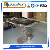Prix concurrentiel Fabricant Instrument médical Table chirurgicale chirurgicale