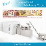 De beste Lopende band van de Chocolade van de Haver (Graangewassen) In China, de Machine van de Cake van de Rijst