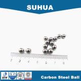 3/64 '' bola de acero de carbón G40-1000 para los bloqueos
