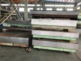 Le vendite esterne scaturiscono pelle d'acciaio del portello del metallo