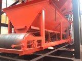 Малый конкретный смешивая завод Yhzs25 для рынка Globle