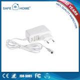 De geschikte Intelligente LCD Gastheer van het Systeem van het Alarm voor de Veiligheid van het Huis