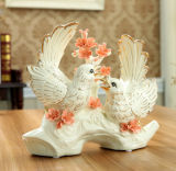 Modern Home Decoration Technology Gift Ceramic