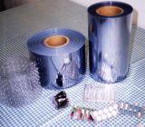 Pellicola rigida del PVC del calendario trasparente eccellente di 0.35mm per il pacchetto di bolla di Pharma