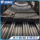 Profilé extrudé en aluminium Anodise Round Aluminium Pipe / Tube