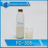 Émulsion de fluorocarbone pour la meilleure peinture extérieure acrylique (SA-305)