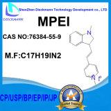 Numéro de Mpei CAS : 76384-55-9