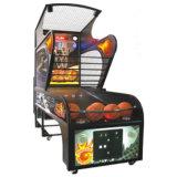 Het elektrische het Ontspruiten van het Basketbal Spel van Acrade van het Vermaak
