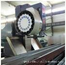 CNCの精密旋盤のフライス盤の中心Pratic Pyd2500