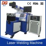 Китай сделал сварочный аппарат лазера гальванометра блока развертки с CNC аттестовать 200W