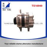 альтернатор 12V 60A для мотора Лестер 23039 Mando 37300-02503