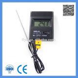 熱電対(WSK-101)のための手持ち型のデジタル体温計