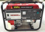 générateur d'essence d'essence de début du recul 2.0kw actionné par l'engine initiale Gx160 de Honda
