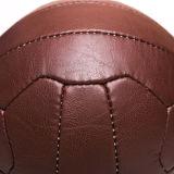 PU-materielle Handnähende Fabrik-Preis-Fußball-Kugel