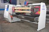 Zwei Welle-automatische Band-Ausschnitt-Maschine