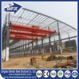H Steel Beam Pre Engineered Light Construcción de Acero