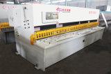 El pelar hidráulico caliente de la venta QC12k/cortadora 6X4000 (China)