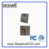 Aço inoxidável nenhuma tecla da porta de COM do Nc com 2keys (SB3E)