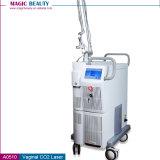 Überkritische Bruch-CO2 A0510 Laser-Extraktion-Maschine für vaginalen festziehennarbe-Abbau