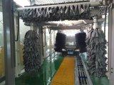 آليّة نفق سيارة [وشينغ مشن] [سستم قويبمنت] بخار آلة لأنّ تنظيف صناعة مصنع غسل سريعة 9 فراش