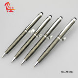 Whosale Cheap Pen Metal Stylized Stylos à bille