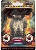 Pil van de Verhoging van de Kogel van de Rinoceros van de rinoceros r-V7 de Nieuwe Mannelijke Seksuele