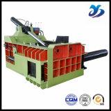 Fournisseur de presse à emballer de mitraille utilisé par presse chinoise en métal