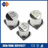 35V SMD elektrolytischer Aluminiumkondensator