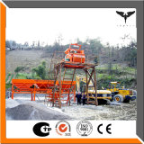 Hzs35 Stationary Wet Mix Concrete Plant