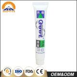 Tubi di dentifricio in pasta di plastica del gel del PE per cura personale