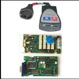 Lexia3 ferramenta diagnóstica PP2000 para Citroen para Peugeot com varredor de Diagbox