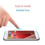 Protetor antiofuscante da tela dos acessórios do telefone de pilha para Zte V6 mais