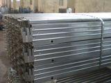 Tarjeta de acero galvanizada de la punta para el andamio de Ringlock