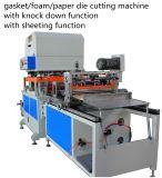 Voller Schnitt-stempelschneidene Maschinerie