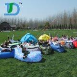 工場直接カスタマイズされた屋外のキャンプの不精な空気ソファー