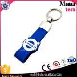 도매 싼 승진 산악 자전거 편지 PVC Keychain